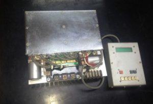 松下電器産業㈱モーター社向け電気自動車用インバーター(第二世代)開発