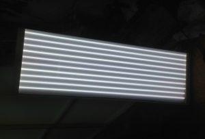 LED照明 製作  看板用LED光源とEEFL光源を用意しております。